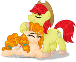 We are the Perfect Pear