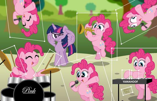 Trumpet Pinkie