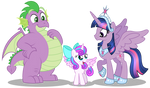 MLP Generations - Flurry's Story