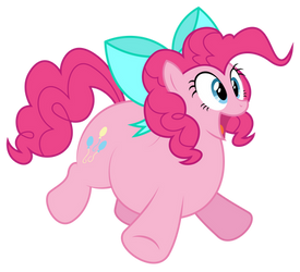 Future Pinkie - SO EXCITED!!!