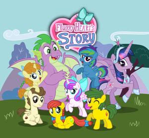 My Little Pony: Flurry Heart's Story