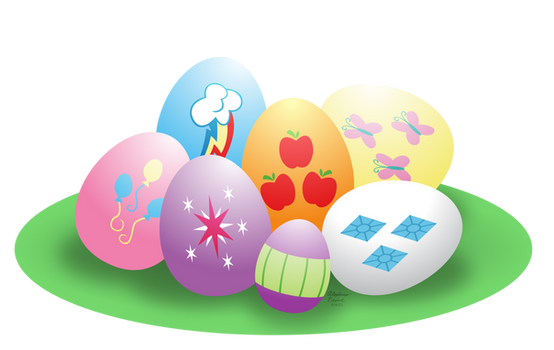 Easter is Magic!