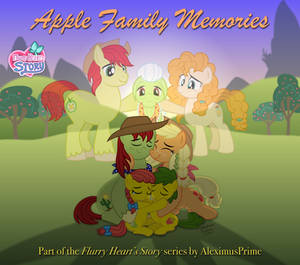 Apple Family Memories