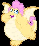 Super Dragon Warriors: Buttercream