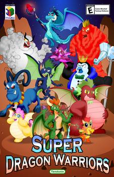 Super Dragon Warriors