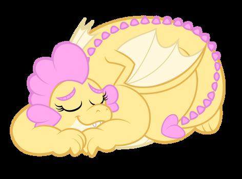 Buttercream - Sleep Time