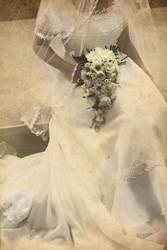 Chrissy's Dress by weezey