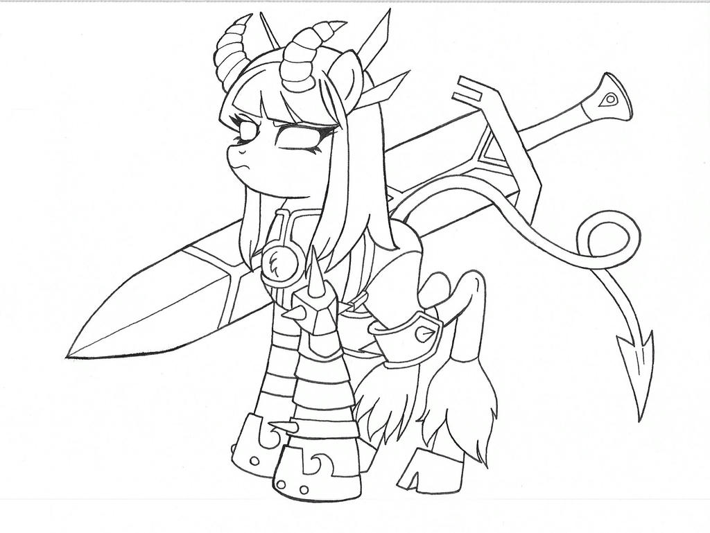Ponified Magik by jmkplover