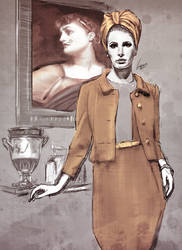 60's advert by Senoviya