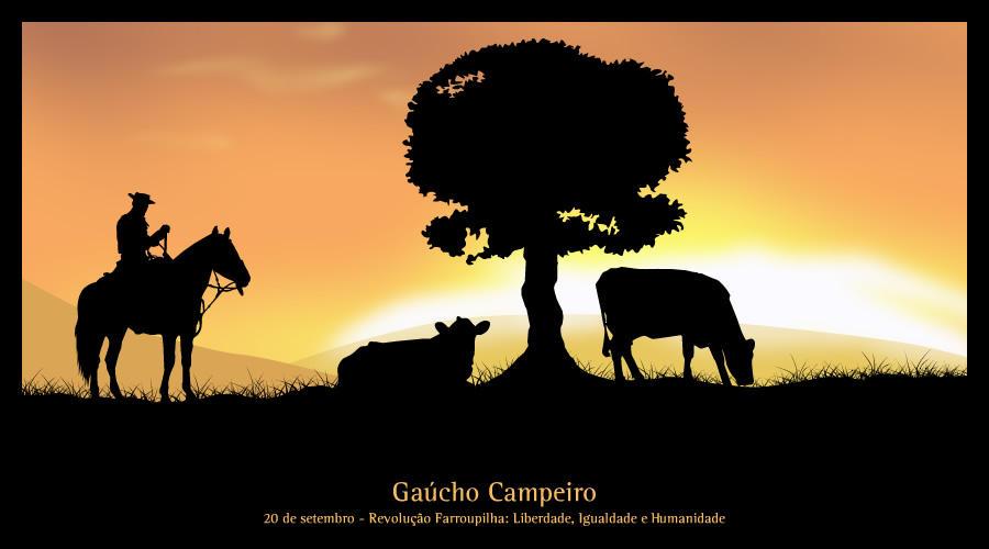 Gaucho Campeiro