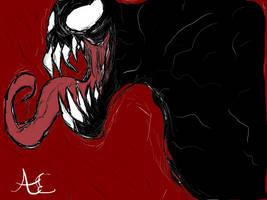Venom by Hulkvenom