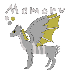 Mamoru Reference