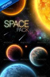 Space by IvanVashchenko