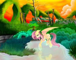 Lost World by Moeru789