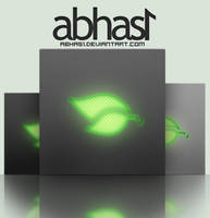 Logo Upgrade by abhas1