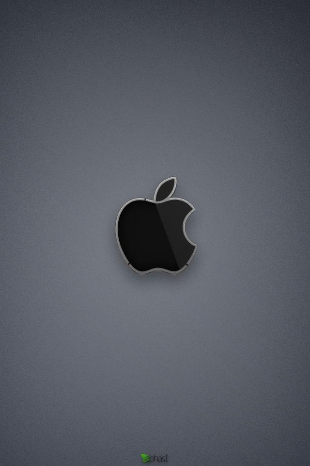 iApple 4 - iPhone Edition by abhas1