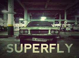 Superfly by abhas1