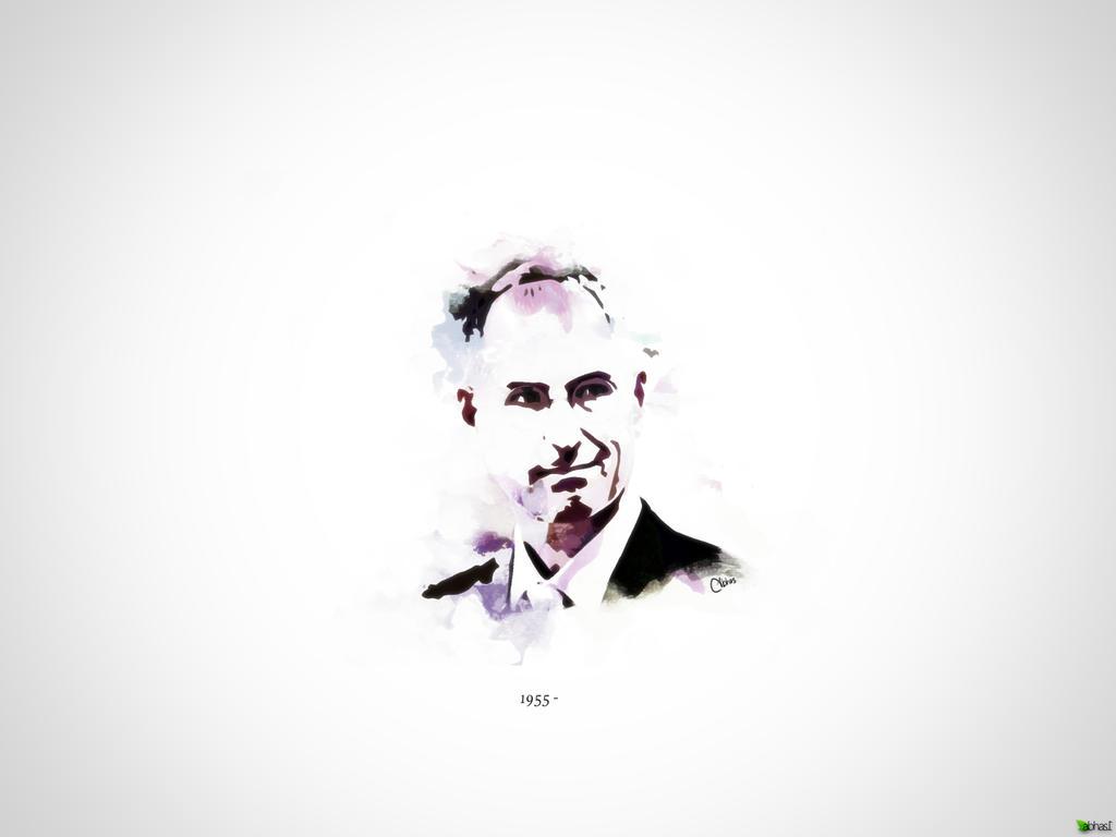 Steven Paul Jobs by abhas1