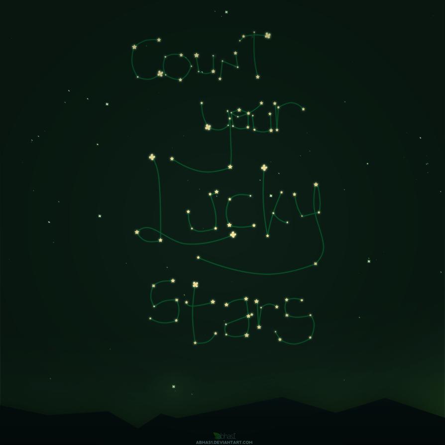 Lucky Stars by abhas1