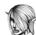 Dark Elf Male