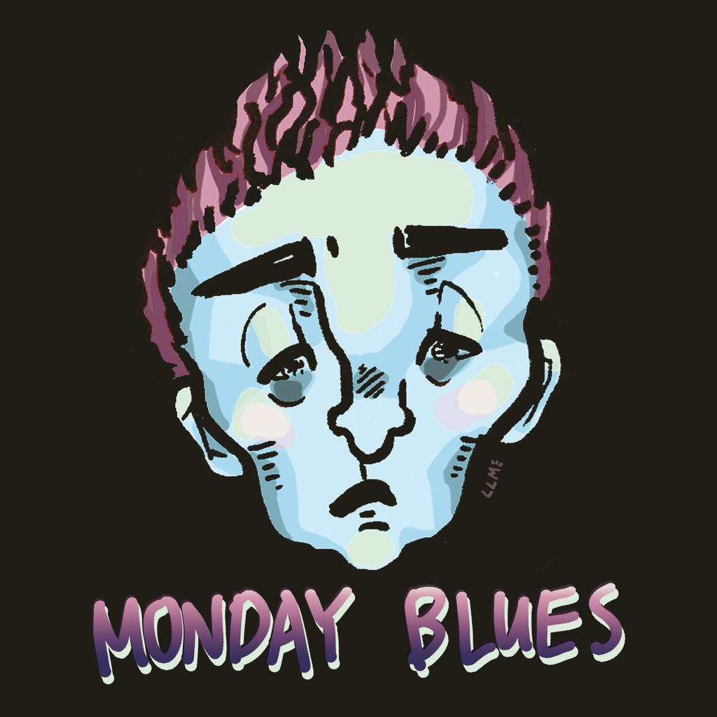 how to stop hating mondays