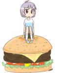 Haaamburger