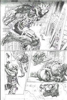 Venom issue 19