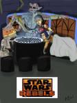 Star Wars Rebels: Trouble Makers