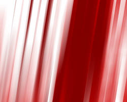 Red-White Abstract Wallpaper