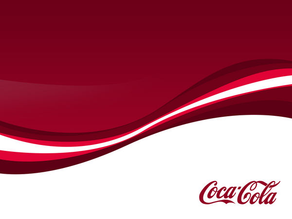 Coca Cola Wave