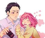 Kofuku y Daikoku