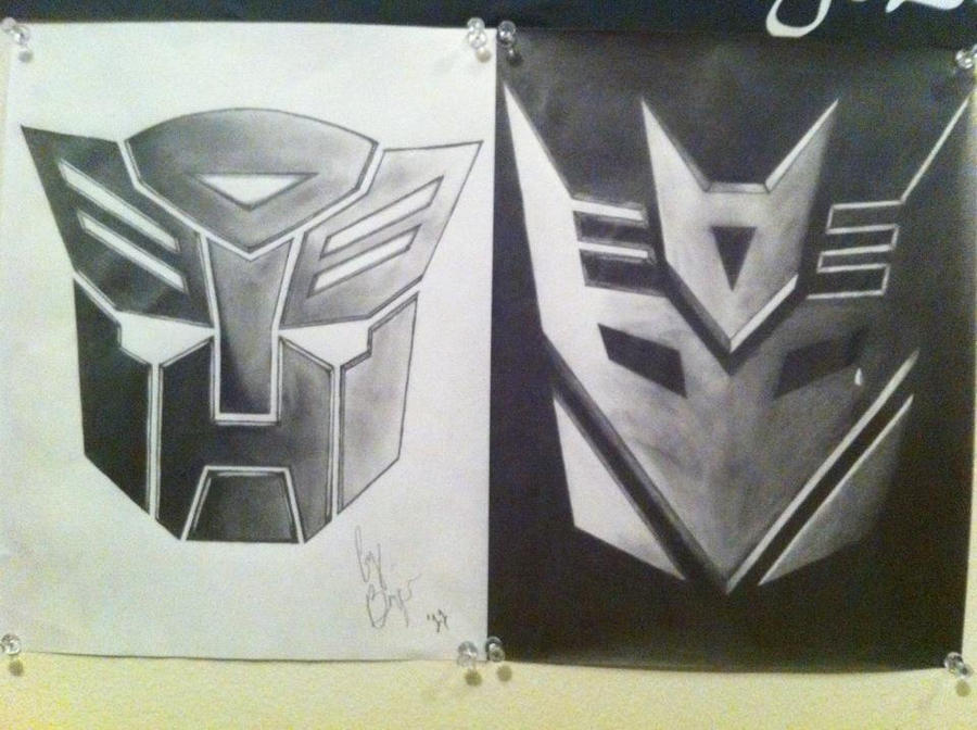 transformers tattoo design by tfmgnv on deviantart. Black Bedroom Furniture Sets. Home Design Ideas