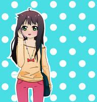 Yumi by Kumiko15