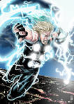 Thor - colored