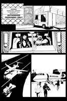 The Unknowns 01 - pag 18 by Botonet