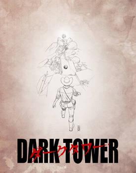Dark Tower (ft. Akira)