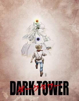 Dark Tower (ft. Akira) colored