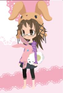 Miss-Tama-Llama's Profile Picture