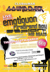 Emotiquon Poster by gallow