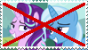 Anti Starlight x Trixie stamp by OggyxOlivialover