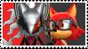 Infinite x Gadget stamp Version 2 by OggyxOlivialover