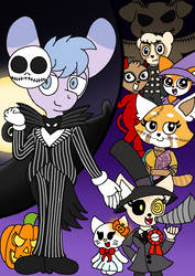This is Halloween by Dorito-Queen-Celeste