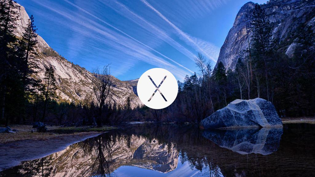 Живые Обои Для Mac Os X