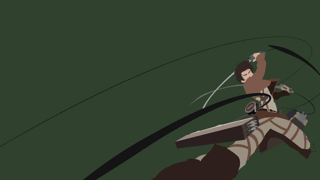 Eren Jaeger By Someelixer On Deviantart