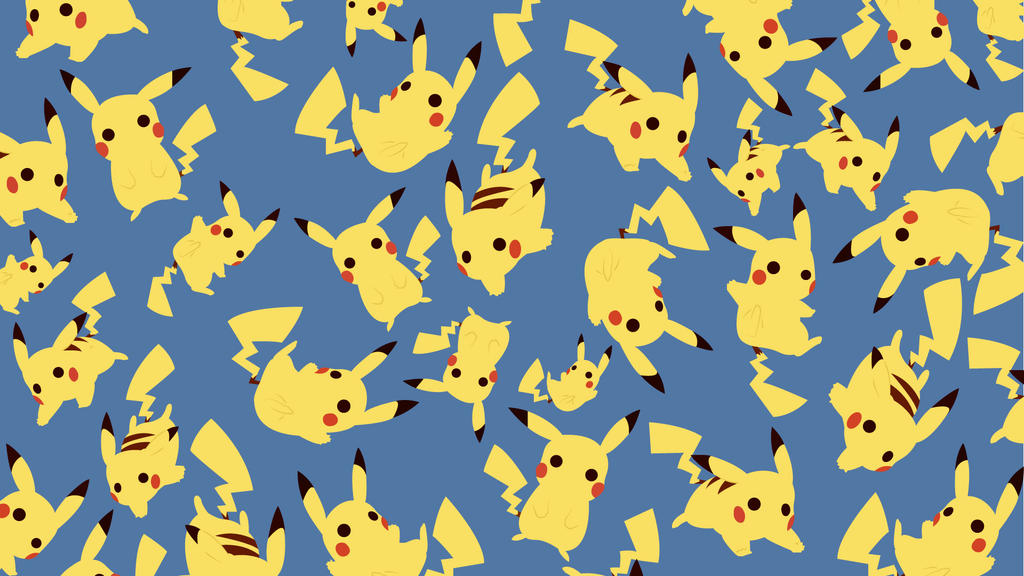 Pikachu's in Free Fall by SomeElixer on DeviantArt