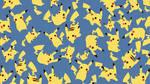 Pikachu's in Free Fall