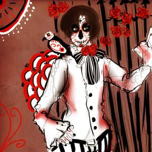 Mr Crowley