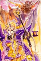 FFII: Emperor Mateus by Rosiana