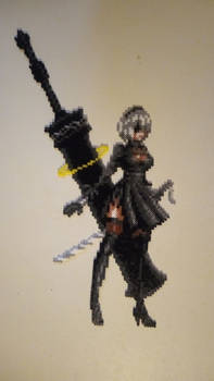 2B or not 2B