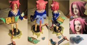 Final Fantasy 14, a Realm Reborn Fanart
